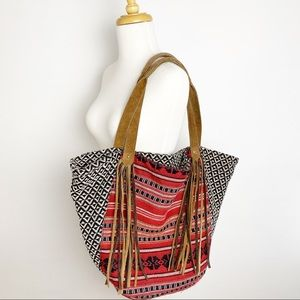 AMERICAN EAGLE OUTFITTERS BOHO TOTE
